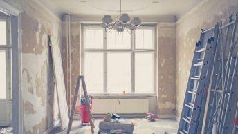 Rénovation d'intérieur